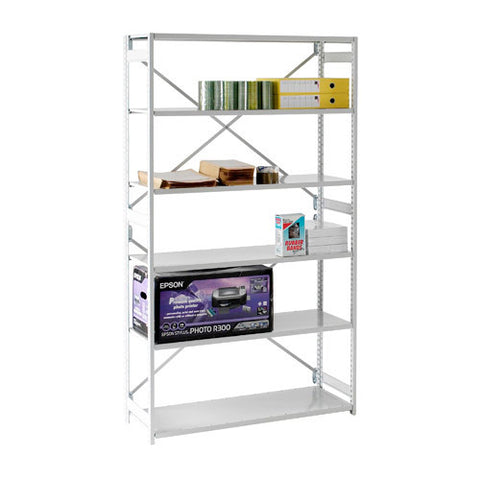 MONO Open Starter Bay - 6 Shelves