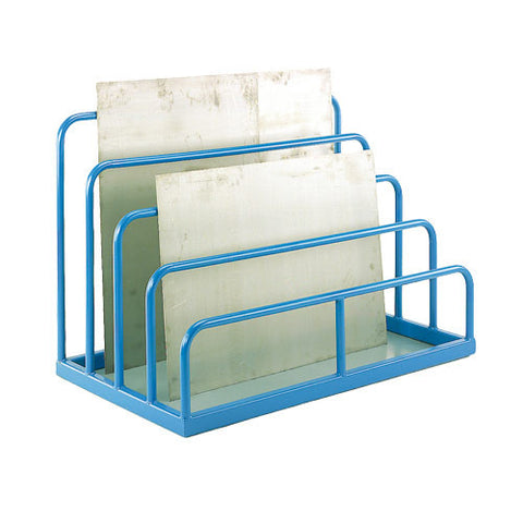 Multi Height Sheet Rack