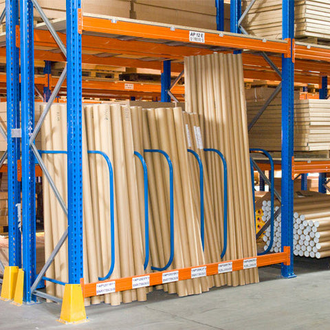 Medium D-Bar 750mmh x 700mmw to suit 40mm beams