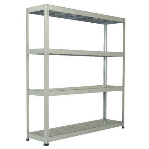 RSS 1 Galvanised Bay - 4 Galvanised Levels