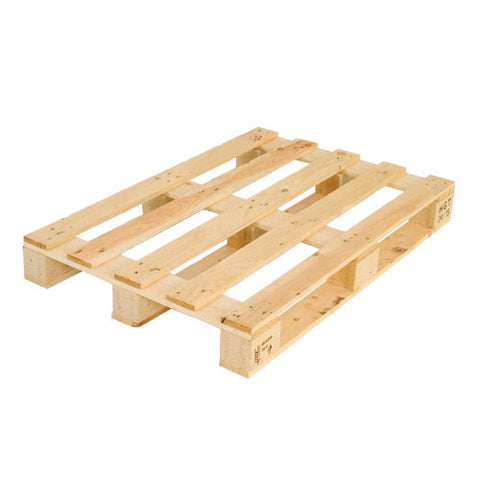 Timber Pallet 1200mm x 800mm Non-Reversible HT