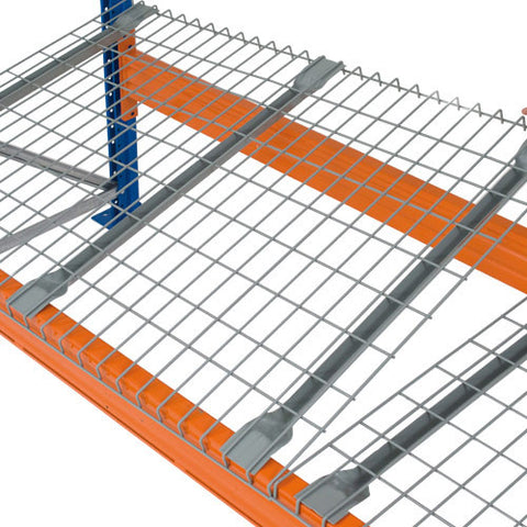 Pallet Racking Steel Wire Deck