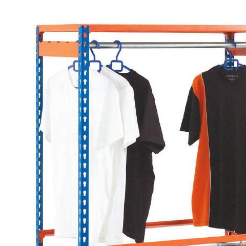 "RSS 2 Garment Bay - 6'6"" (1980mm) High"