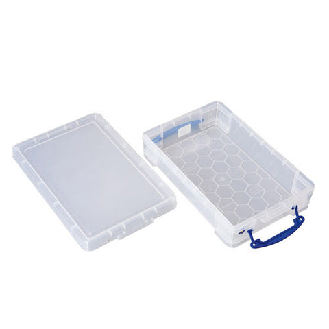 Really Useful Box 20ltr Clear