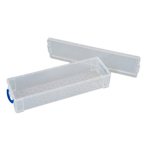 Really Useful Box 22ltr Clear