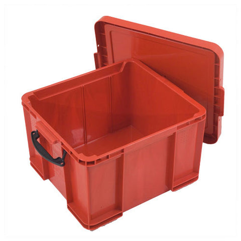 Really Useful Box 42ltr Clear