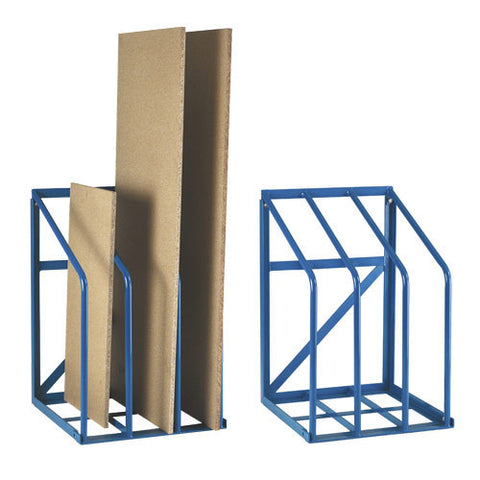 Sheet Rack incl. floor fixings