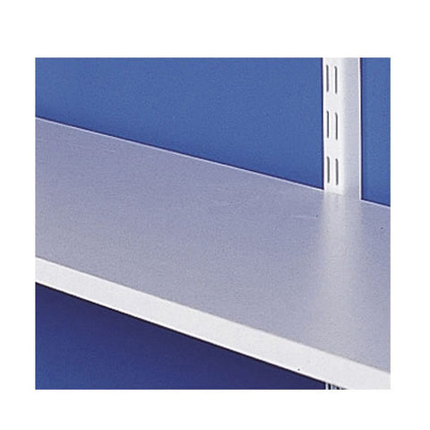 White Melamine Shelf