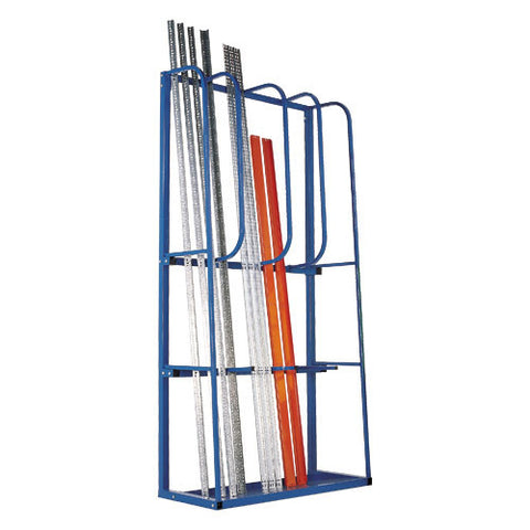 RSS Vertirack Extension Rack 2700mmh x 1300mmw x 580mmd