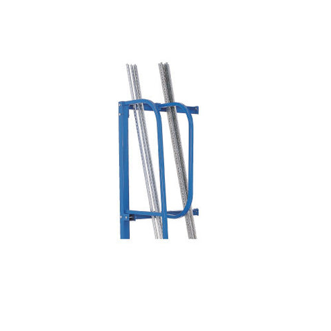 Vertirack Bottom Divider for 2700mmh Rack. 380mmd