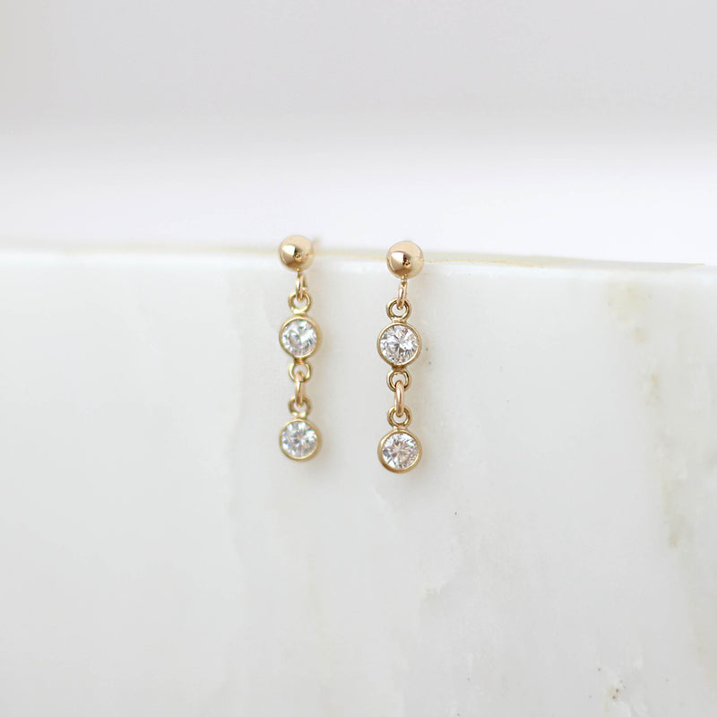Vrai Earrings