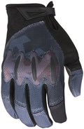 EVO II GLOVE BLACK/GRAY