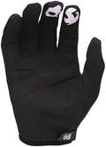 RAGE GLOVE BLACK