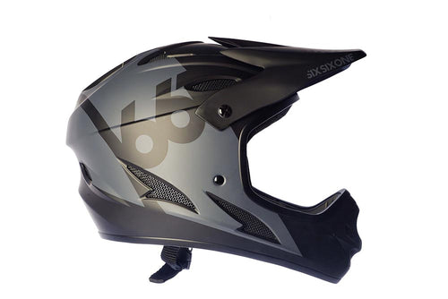 COMP HELMET RENTAL BLACK (CE/CPSC)
