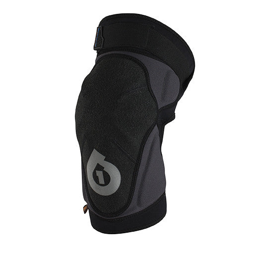 EVO KNEE II BLACK