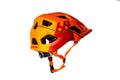 EVO AM PATROL HELMET CE AUTUMN ORANGE