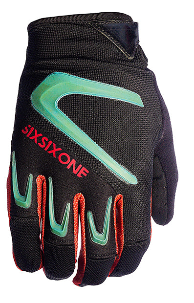 RAGE GLOVE TEAL