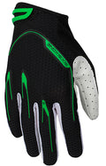 RECON GLOVE BLACK/GREEN