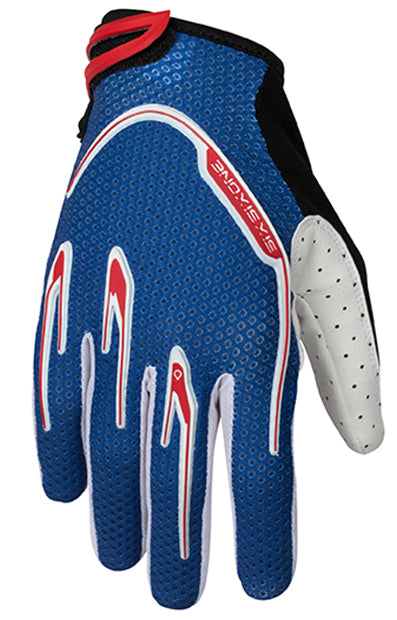 RECON GLOVE BLUE
