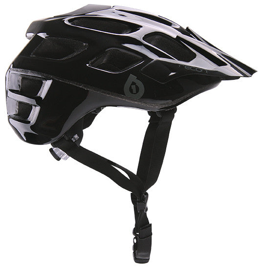 RECON SCOUT HELMET BLACK/GRAY