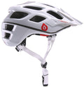 RECON SCOUT HELMET WHITE/RED