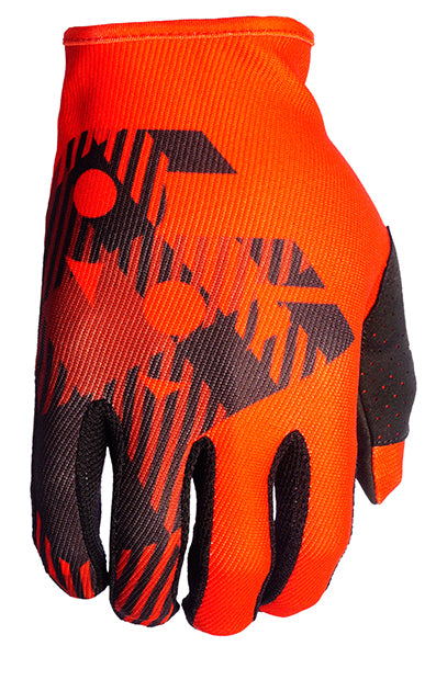 COMP GLOVE ROSSO FLANNEL