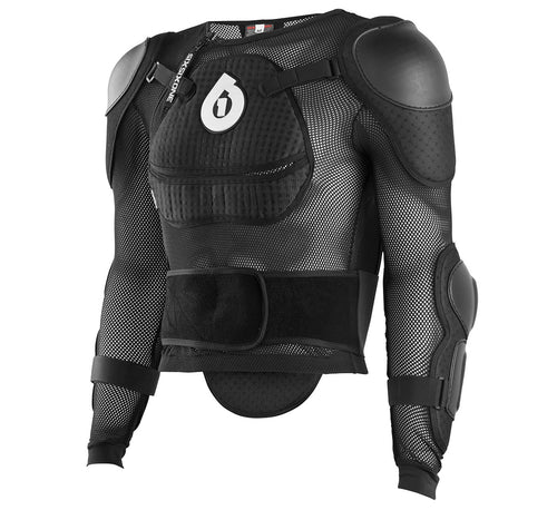 COMP PRESSURE SUIT - BLACK