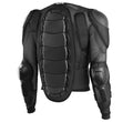 COMP YOUTH PRESSURE SUIT - BLACK BACK
