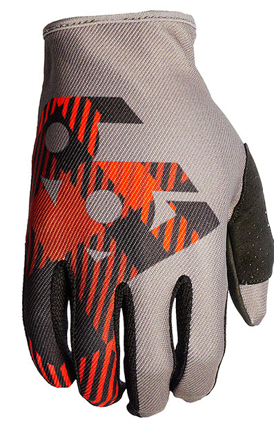 COMP GLOVE STONE FLANNEL
