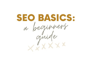 4 Basic Tips for SEO Beginners
