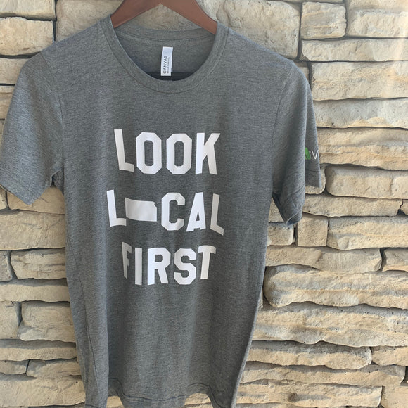 Look Local First Kansas