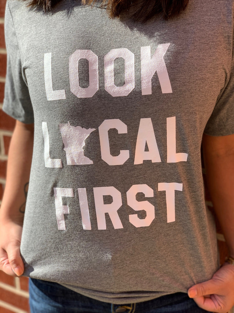 Look Local First Minnesota