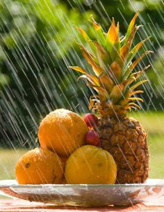 It's raining in Cape Town and it's raining fruit at Jiji!