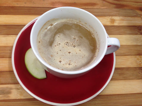 Cinnamon Soother - NEW WINTER MENU!