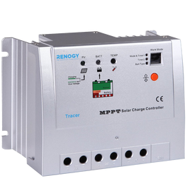 Renogy 20 Amp MPPT Solar Charge Controller