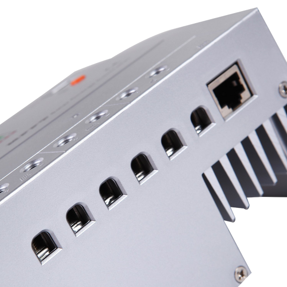 Renogy 20 Amp MPPT Solar Charge Controller – EMpower