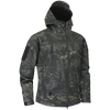 Tactical Jacket Outdoor Surviving Camo