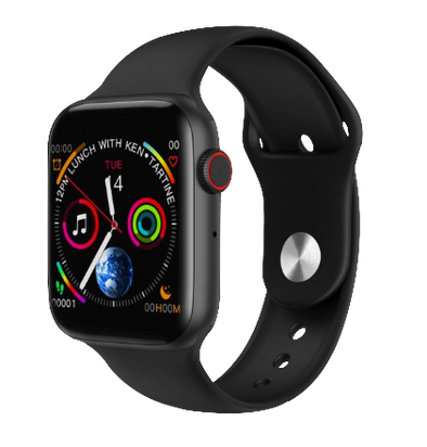 EWATCH V7 - Black