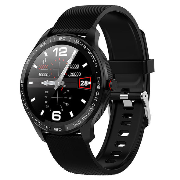 Tactical SmartWatch z7 - Black