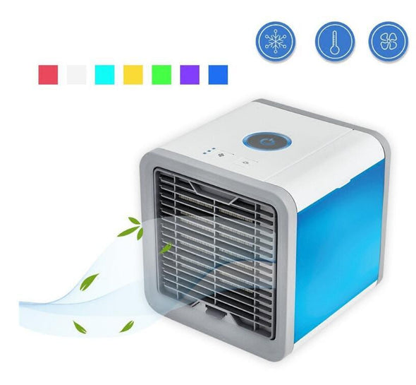NEW Air Cooler Arctic Air Personal Space Cooler Quick & Easy Way to Cool Any Space Air Conditioner Device Home Office Desk 1 UNITS