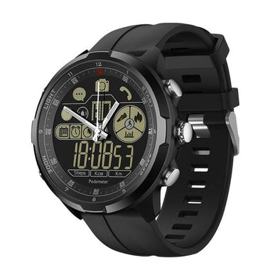 Tactical VIBE 4 Hybrid Black