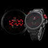 Shark Military Watch - Tactical LED