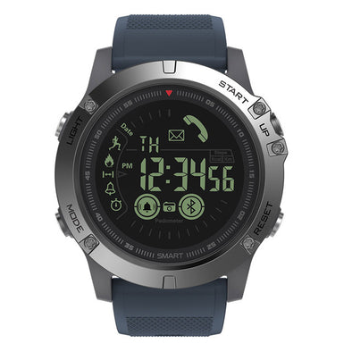 Smart Watch Táctico Blue