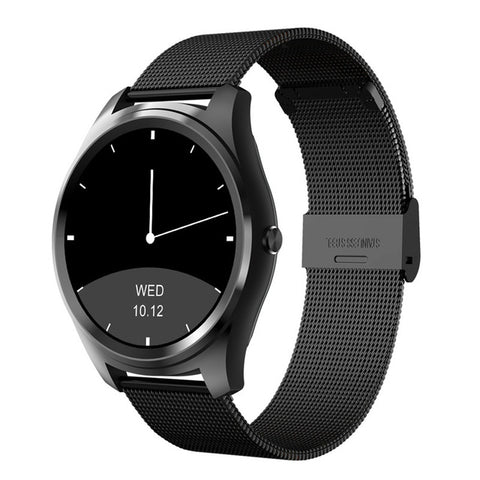 Smart Watch V10 Evolution Black Hawk