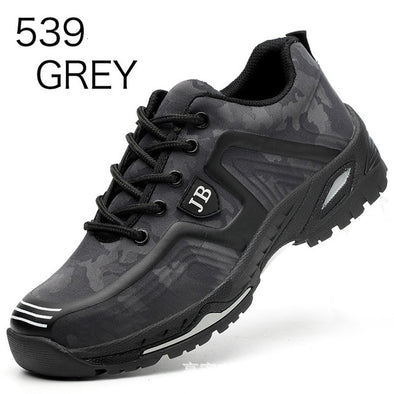 Tactical Shoes JB9 Grey Camo