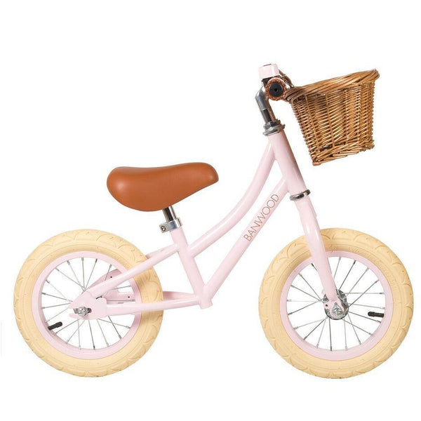 Banwood Play Banwood Balance Bike - Pink