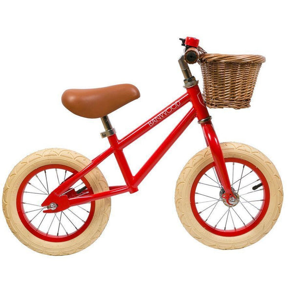Banwood Play Banwood Balance Bike - Red