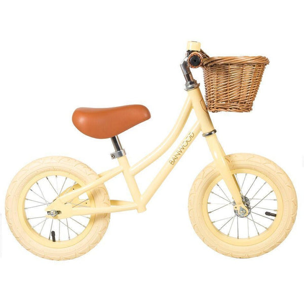 Banwood Play Banwood Balance Bike - Vanilla