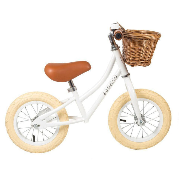 Banwood Play Banwood Balance Bike - White