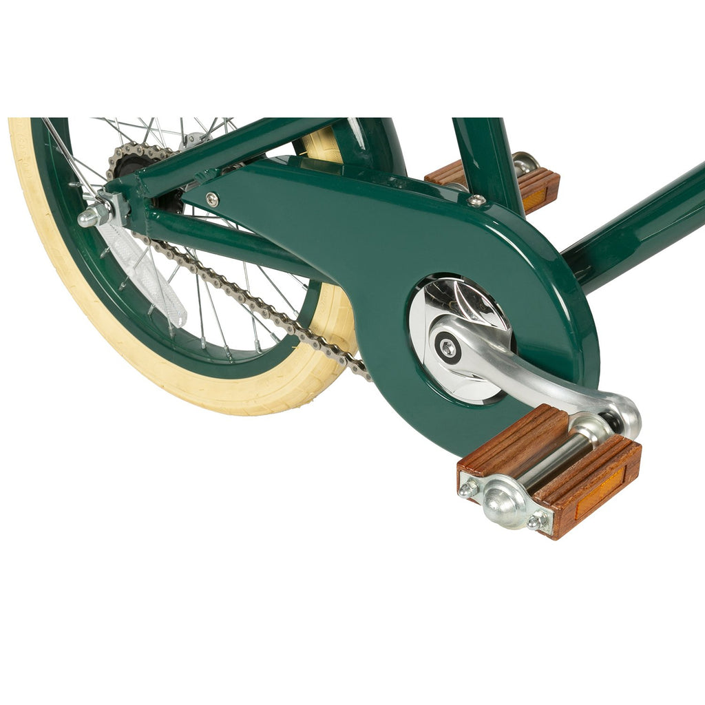 Banwood Play Banwood Classic Bicycle - Dark Green